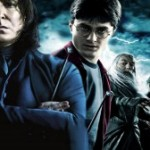 test harry potter
